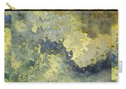 Heavenly Clouds Abstract Carry-all Pouch