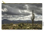 Heavenly Desert Skies  Carry-all Pouch