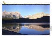 Heavenly Hike - Kananaskis Lakes, Alberta Carry-all Pouch