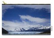 Heavenly Perito Moreno Glacier Carry-all Pouch