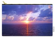 Heavenly Sunset Carry-all Pouch