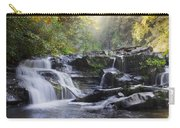 Heaven's Light Carry-all Pouch by Debra and Dave Vanderlaan