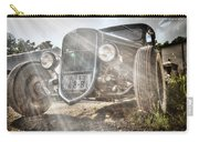 Heavens Model T Carry-all Pouch