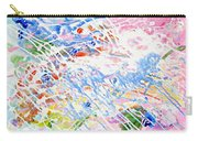 Heaven's Music Carry-all Pouch