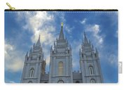 Heavenward Carry-all Pouch