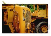 Heavy Equipment Carry-all Pouch