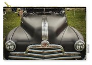 Heavy Metal 1941 Pontiac Carry-all Pouch