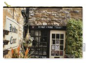 Hebden Court - Peak District - England Carry-all Pouch
