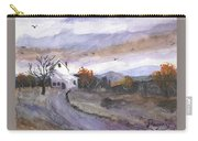 Hebo Farmhouse Carry-all Pouch
