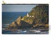 Heceta Head Lighthouse - Sunny Carry-all Pouch