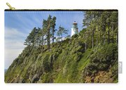 Heceta Head Lighthouse 1 A Carry-all Pouch