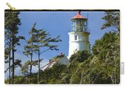 Heceta Head Lighthouse 1 B Carry-all Pouch
