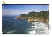 Heceta Head Lighthouse 2 A Carry-all Pouch