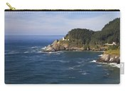Heceta Head Lighthouse 2 B Carry-all Pouch