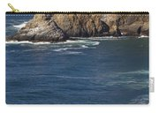 Heceta Head Lighthouse 2 D Carry-all Pouch