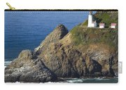 Heceta Head Lighthouse 2 F Carry-all Pouch