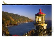 Heceta Head Moonrise Carry-all Pouch
