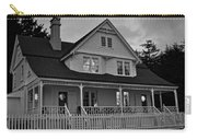 Heceta Keeper's House Carry-all Pouch