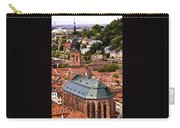 Heidelberg Church Of The Holy Spirit Carry-all Pouch