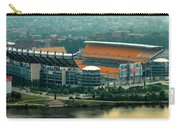 Heinz Field Panorama Carry-all Pouch