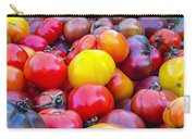 Heirloom Tomatoes V. 2.0 Carry-all Pouch