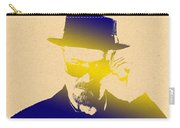 Heisenberg - 4 Carry-all Pouch