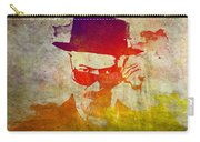 Heisenberg - 9 Carry-all Pouch
