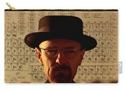 Heisenberg Carry-all Pouch