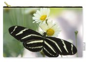Heliconius Charithonia Carry-all Pouch