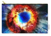Helix Nebula Carry-all Pouch by Dan Sproul