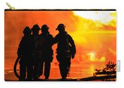 Hell Is For Hero's Carry-all Pouch