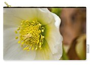 Helleborus 5 Carry-all Pouch