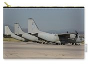 Hellenic Air Force C-27j Spartan Carry-all Pouch