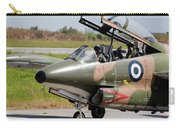 Hellenic Air Force Pilots Sitting Carry-all Pouch