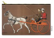 Heller And Bachrach Carry-all Pouch