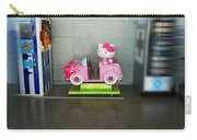 Hello Kitty Car Carry-all Pouch