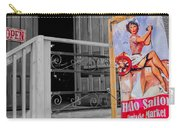 Hello Sailor Carry-all Pouch