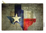Hello Texas Carry-all Pouch