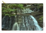 Hells Hollow Falls Carry-all Pouch