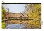 Helsingborg Cottage Millhouse Carry-all Pouch