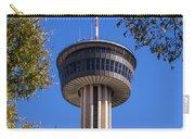 Hemisfair Park Tower Carry-all Pouch