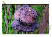 Hemlock Reishi Carry-all Pouch