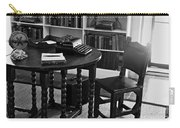 Hemmingway's Desk Carry-all Pouch