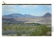 Henderson Nevada Desert Carry-all Pouch