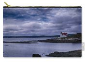 Hendricks Head Light Carry-all Pouch by Jeff Folger