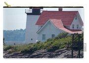 Hendricks Head Lighthouse Carry-all Pouch
