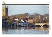Henley-on-thames Carry-all Pouch