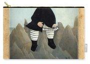 Henri Rousseau 1 Carry-all Pouch