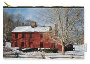Henry Lloyd Manor House Carry-all Pouch