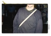 Henry Rollins 1991 Carry-all Pouch